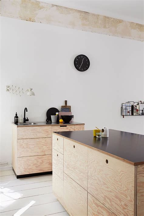 Jäll Und Tofta by Is Quot No Hardware Quot The New Hardware Trend For Kitchens