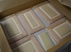 36 inspiring diy kitchen cabinets ideas projects you can for How to make your own kitchen cabinet doors