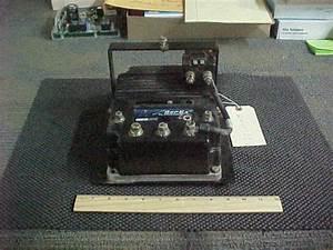 Curtis Pmc Motor Controller Repair