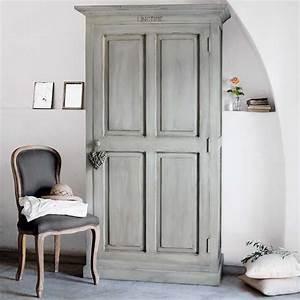 Maison Du Monde Armoire : armoire st remy maison du monde 990 for the country ~ Melissatoandfro.com Idées de Décoration