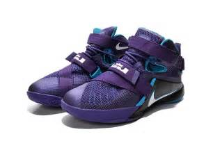 Nike Basketball Shoes LeBron Soldier 9