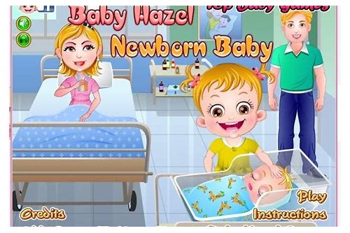 baby games online free no download