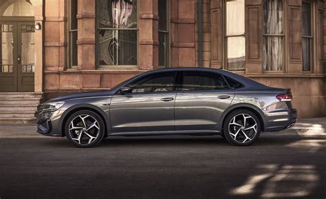 2020 vw passat the 2020 volkswagen passat in photos