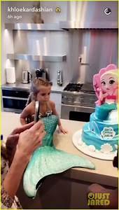 North West & Penelope Disick Celebrate Birthdays With ...