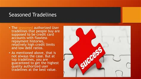 Since most credit card issuers provide authorized users with their own credit cards. PPT - Authorized User Tradelines PowerPoint Presentation, free download - ID:7725704