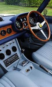 1968, Ferrari, 365, Gtc, Uk spec, Supercar, Classic ...