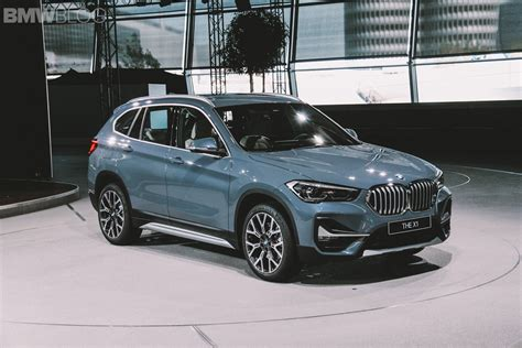 this is the bmw x1 lci facelift at nextgen19