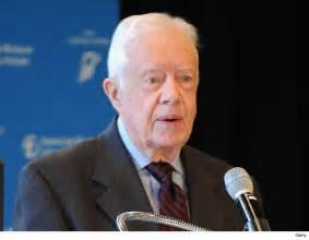 President Jimmy Carter Grandson