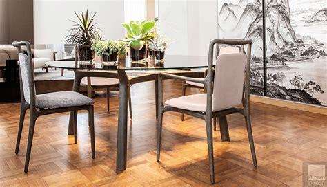 Giorgetti Ibla Chair By Roberto Lazzeroni
