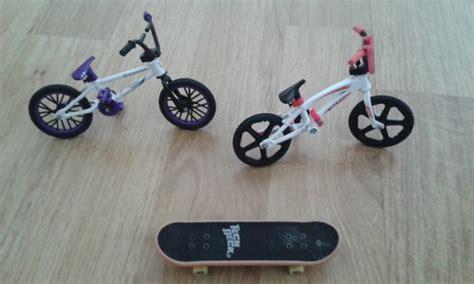 tech deck bmx bikes tricks tech deck r skateboard and trick bmx for sale in