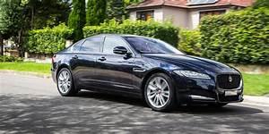 2017 Jaguar XF Portfolio 25t review | CarAdvice