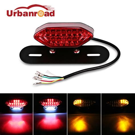 buy led lights online compare prices on motorcycle tail lights led online