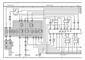 11 2000 Toyota Camry Wiring Diagram