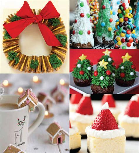 delicious christmas treats 20 adorably delicious diy christmas treats