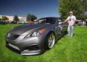 2010 Hyundai Genesis Coupe Turbo Track For Sale