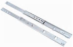 350mm furniture full extension drawer slides bottom mount