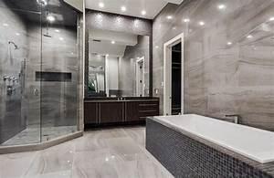 40, Modern, Bathroom, Design, Ideas, Pictures