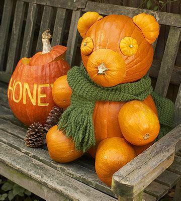 cute  kooky creatures   pumpkins  gourds