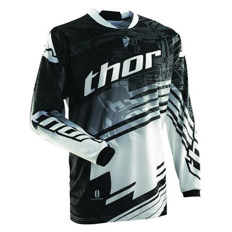 canada motocross gear thor phase swipe youth jersey kids jerseys kids