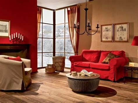 red and brown living room info home and furniture