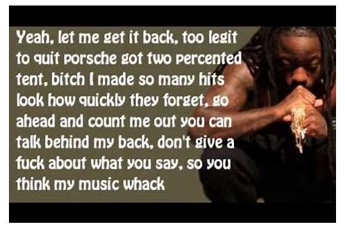ace hood discography tpb