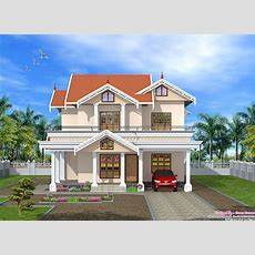 Small House Front Simple Design Htjvj  Building Plans