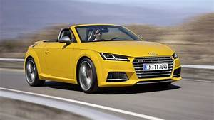Audi Tt 2016 : 2016 audi tt roadster review top speed ~ Medecine-chirurgie-esthetiques.com Avis de Voitures
