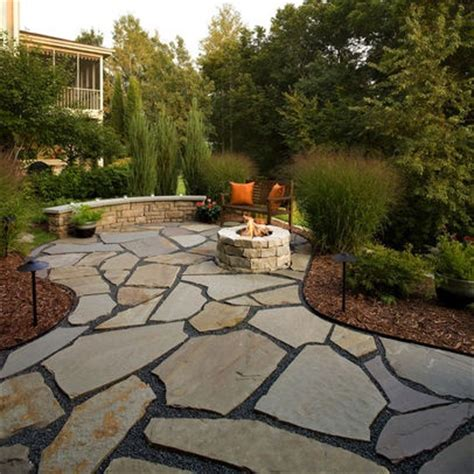 wood chips for a patio search decorating ideas