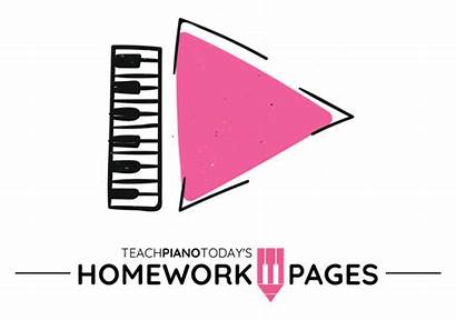 Piano Teachpianotoday
