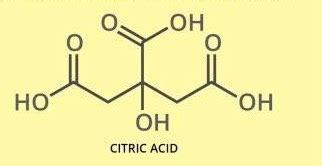 acido citrico negli alimenti la chimica limone e il perch 233 suo sapore aspro