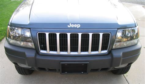 jeep grand cherokee front grill jeep cherokee grill bing images