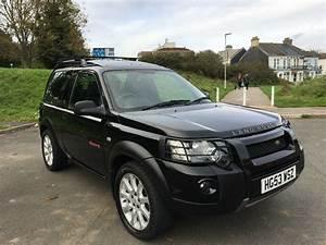 Land Rover Freelander Td4 : land rover freelander td4 sport british automotive ~ Medecine-chirurgie-esthetiques.com Avis de Voitures