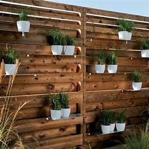 Panneau Décoratif Extérieur : choisissez un panneau occultant de jardin ~ Premium-room.com Idées de Décoration
