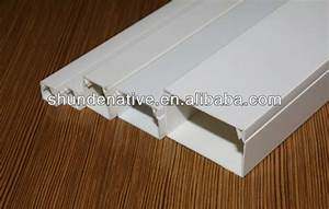 Cord Covers For Brick Wall  Qty 2 Cable Hole Tidy Hide