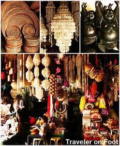 Filipino Handicrafts under the Bridge in Quiapo Traveler