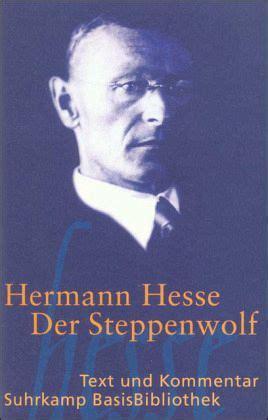 der steppenwolf von hermann hesse schulbuecher portofrei