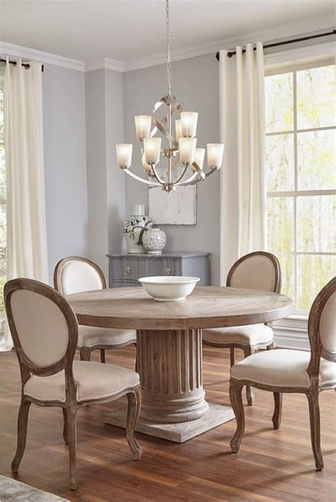 11 Attractive And Elegant Lowes Dining Room Lights Under $500