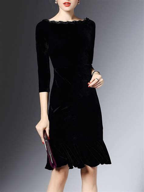 What Is A Boat Neck Dress by 25 Best Ideas About Boat Neck On Pinterest Boat Neck