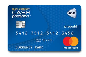 From there, you can also order replacement cards for any additional card members on your account. BA Executive Club Multi-currency Cash Passport   Mastercard
