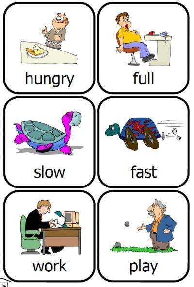 preschool opposites theme 16 best opposites images on opposites 320