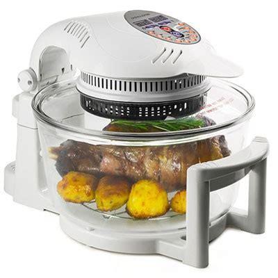 AJPDHOWHLW Andrew James 17L Premium Digital Halogen Oven