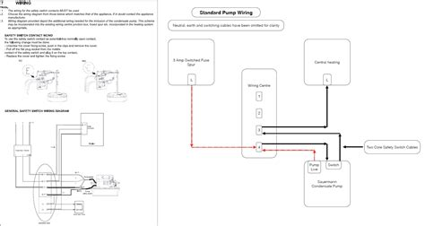 A C Float Switch Wiring Diagram Free Picture by Diversitech Condensate Wiring Diagram