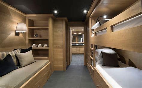 Modern Design by Inspiring Modern Chalet Interior Design From Alps