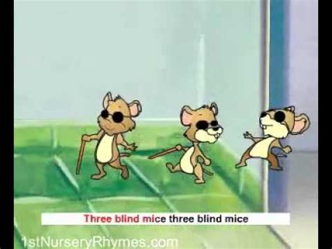 english poems kids rhymes  blind micemp youtube