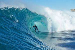 In The Moment with Mark Mathews, big wave surfer  Wave