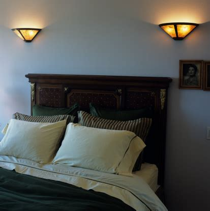 Attach Headboard To Metal Bed Frame by How To Attach A Wooden Headboard To A Metal Frame Hunker