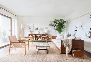Mel's Living Room Reveal Emily Henderson