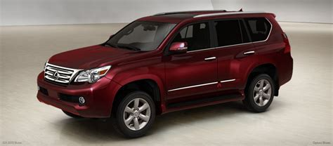 2016 Lexus Gx 460 Release Date And Price