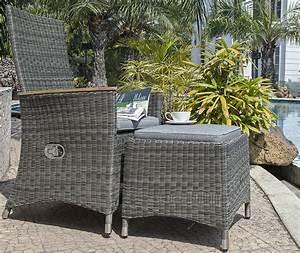 Polyrattan Sessel Verstellbarer Rückenlehne : polyrattan sessel verstellbar grau williamflooring ~ Bigdaddyawards.com Haus und Dekorationen