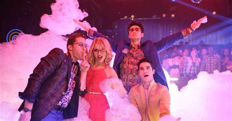 Glee Recap: Long Live the New Directions
